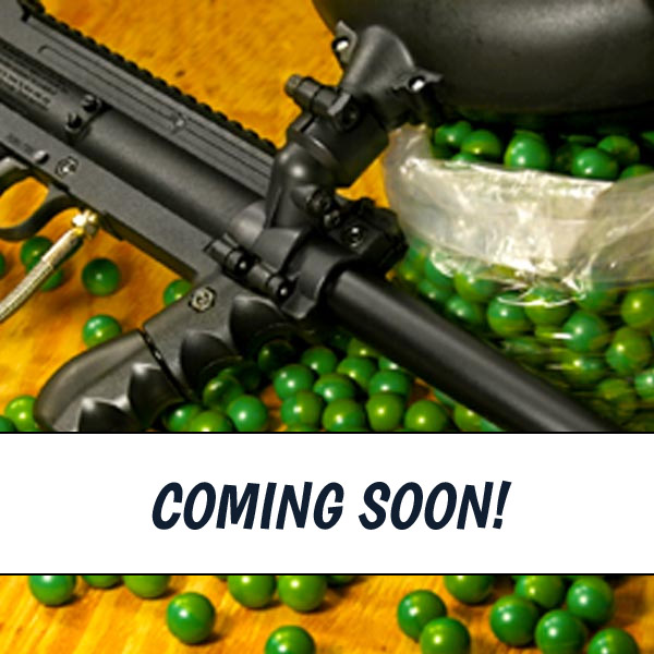 paintball range coming soon!