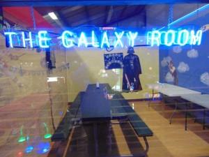 Galaxy Room